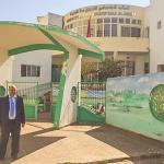 Marocko 2017 barnhemmet