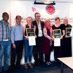 Marocko 2017 diplom